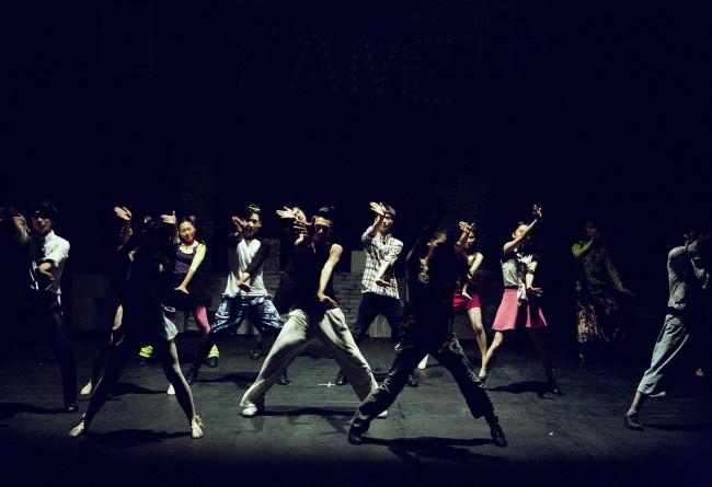CAMPIONATO ITALIANO 2016 Dance Show/ Free Show